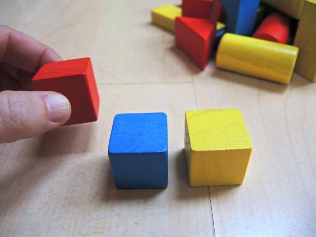 Dnes splním 3 úkoly a budu spokojena, Marcela Sobotová, minimalismus