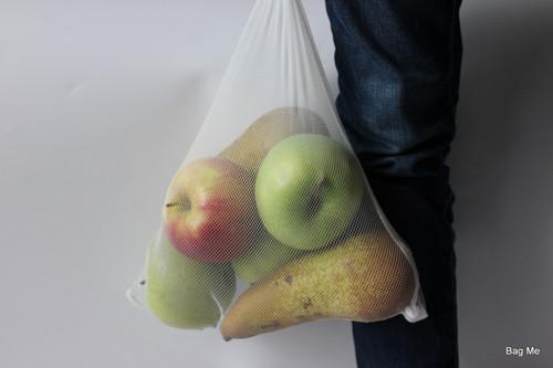 pytlíky na zeleninu, zero waste, minimalismus