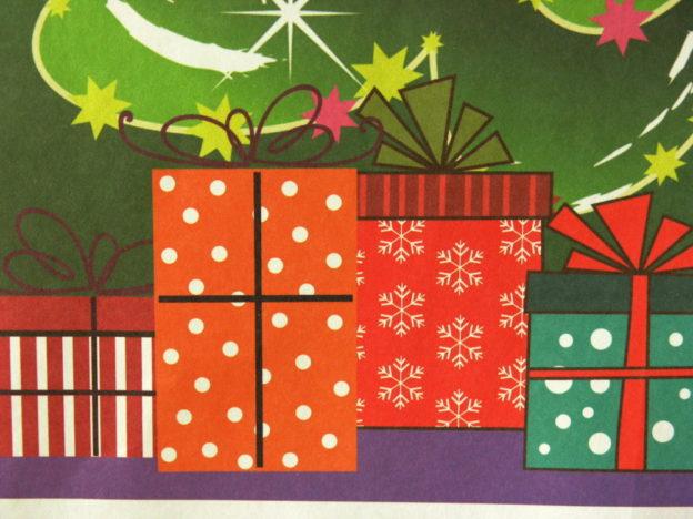 dárky, minimalismus, Ježíšek, Vánoce, dárek