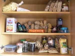 proč minimalizovat, menší ekologická stopa vaší domácnosti