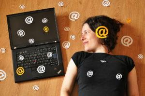 eBook Jak omezit digitální smetí ve své e-mailové schránce, minimalismus, Marcela Sobotová, e-maily