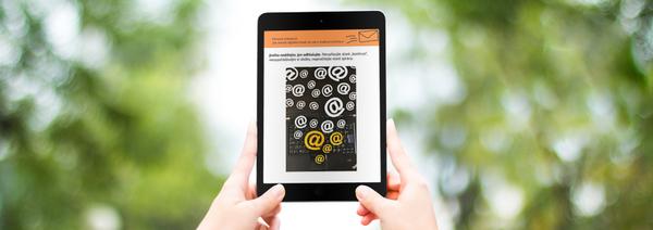 eBook Jak omezit digitální smetí ve své e-mailové schránce, Marcela Sobotová, minimalismus, digitální očista, ukázka