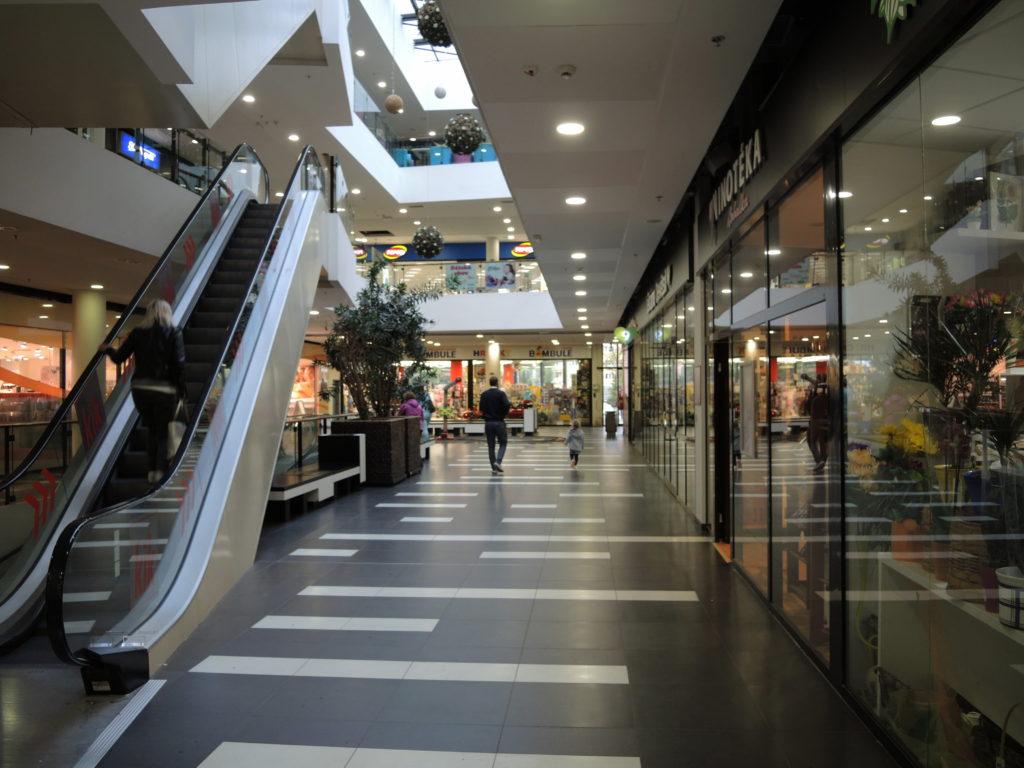nakupování, nákup, minimalismus, dilema, Marcela Sobotová, jak nakupovat minimalisticky