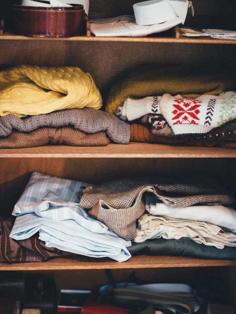 alvin korčák, šatník, minimalistický šatník, žijeme minimalismem, rozhovor