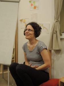 akce, minimalismus, Marcela Sobotová, seminář, Prachatice - seminář