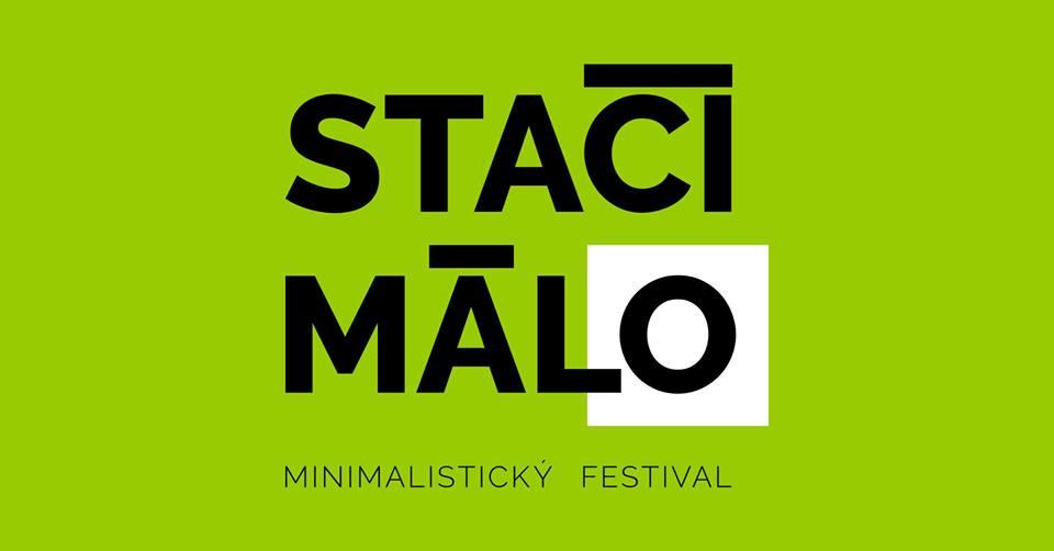 minimalismus, festival, brno, minimalistický festival, Marcela Sobotová, Žijeme minimalismem, Stačí málo