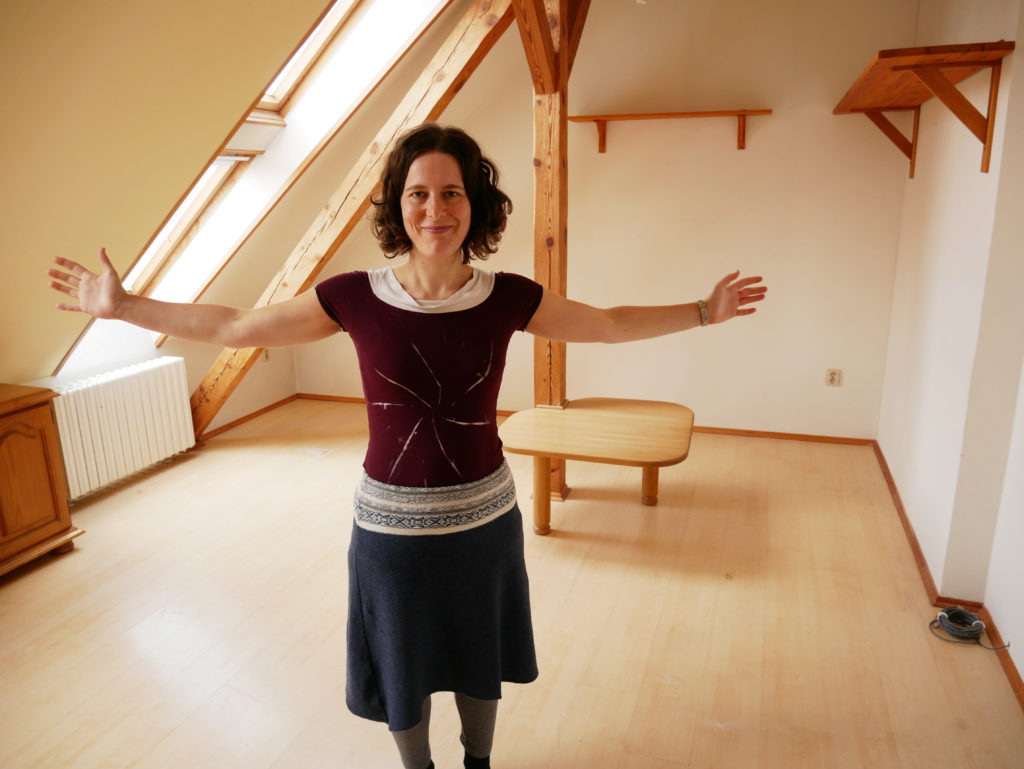 stěhování, minimalismus, Marcela Sobotová, jak jsme se stěhovali, vystěhováno, stěhování jako příležitost