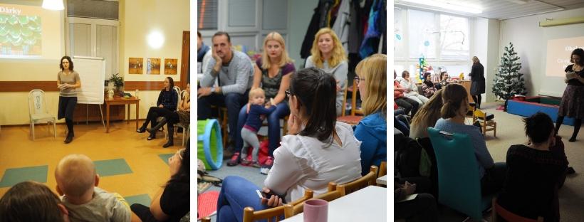seminář přednáška minimalismus