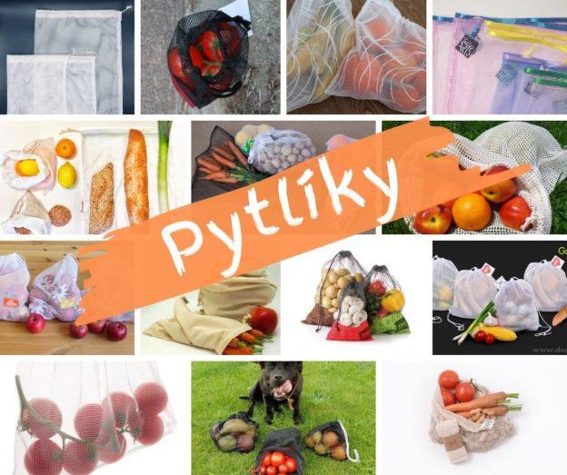 přehled pytlíků na ovoce a zeleninu, minimalismus, zero waste, pytlík na zeleninu, eshopy, kde koupit pytlík na zeleninu