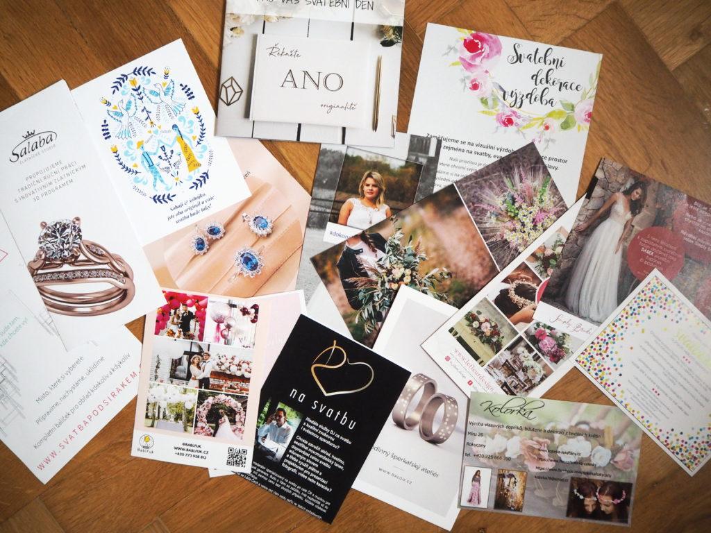 svatba, svatební veletrh