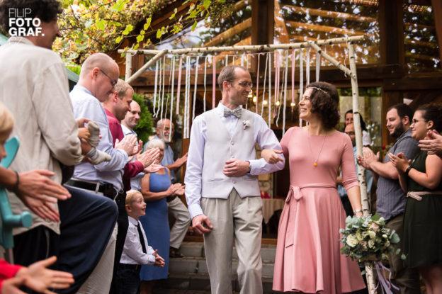 5 tipů na jednodušší a minimalistickou svatbu