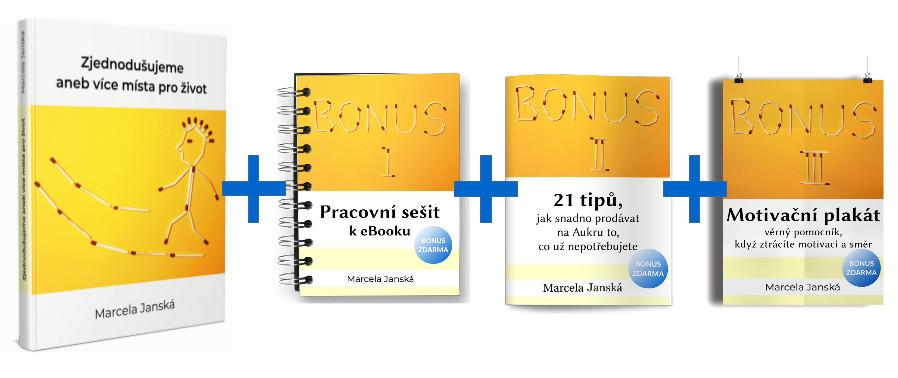 ebook a bonusy