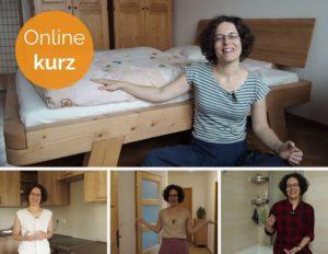 online kurz, vyklízení, domácnost, debordelizace, minimalismus, Marcela Janská