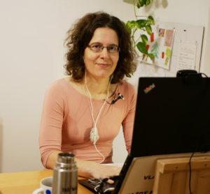 Marcela Janská, konzultace, poradenství