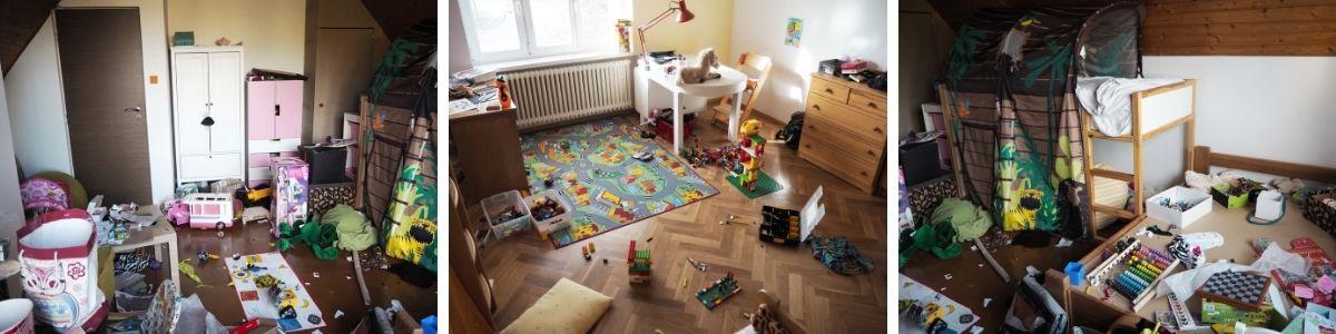 online kurz, Krotitelé hraček
