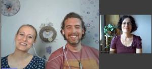 rozhovor, Petra Vogelová, Aleš Vogel, soběstačnost, minimalismus