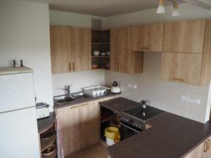 kuchyně, minimalismus, rekonstrukce, tipy